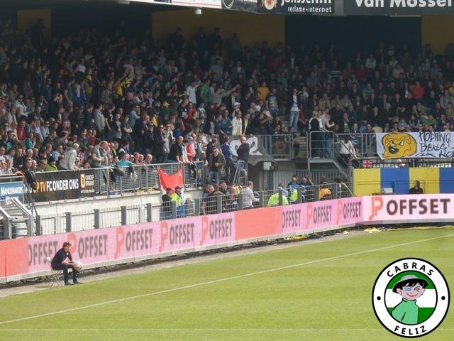 RKC Waalwijk – Feyenoord